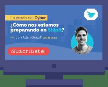 Webinar la previa del cyber